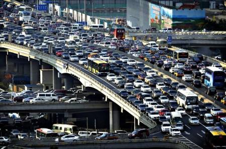 Traffic USA